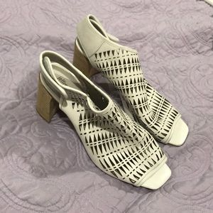 Jeffrey CampbellBrand new with tags Heels!